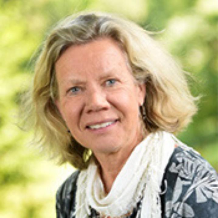 Marianne Jorgensen